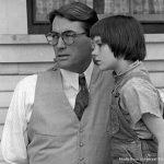 Atticus, the Watchman